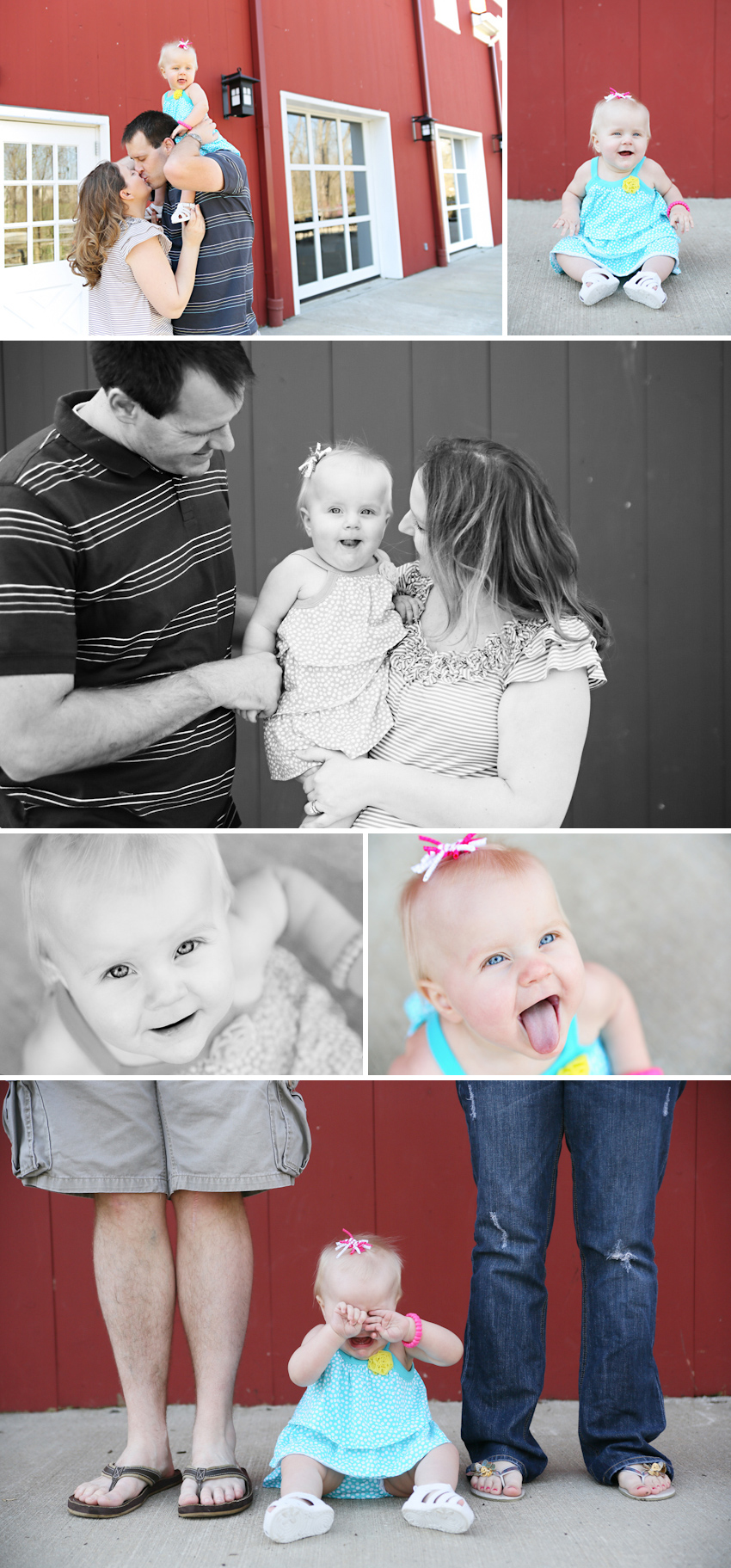Kansas City family & children photographer-Iron Woods Park